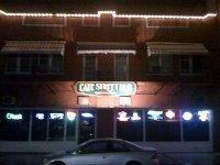 Cate Street Pub