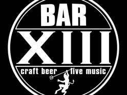 Bar XIII, Formerly Mojo 13