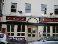The College Bar