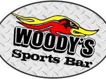 Woody's Sports Bar