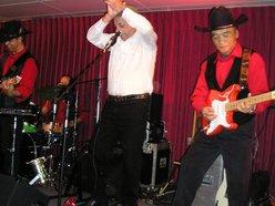 BRUMBIE COUNTRY MUSIC CLUB