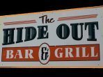 The Hideout Bar & Grill