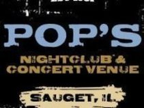 Pop's Concert Venue
