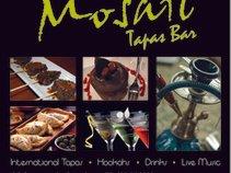 Mosaic Tapas Bar