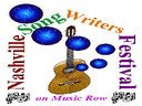 11th Nashville SongWriters Festival on Music Row May 30 -June 2, 2013