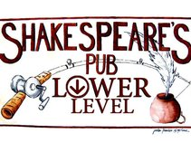 Shakespeares Lower Level