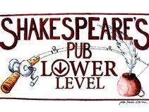 Shakespeares Lower Level