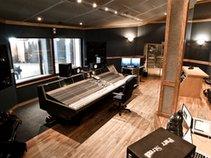Beatmatch Productions @ Parr Street Studios