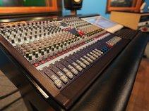 Gallery Acoustics Recording Studio