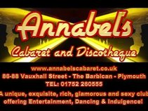 Annabels Cabaret and Discotheque