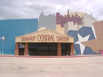 Graham Central Station Odessa