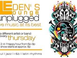 Eden's Lounge