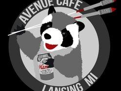 The Avenue Cafe