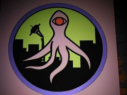 The Seamonster Lounge