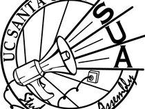 UCSC SUA Elections