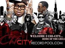 Chi City Record Pool