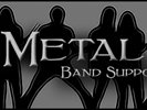 Metal Uprising - Band Support & Promotion