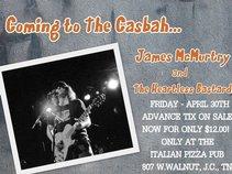 The Casbah - Johnson City, TN