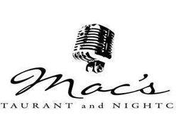 Mac's Restaurant & Night Club