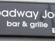 Broadway Joes