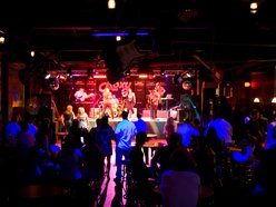 The ROXY @ Bar Lexington
