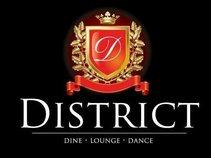 District Ultra Lounge