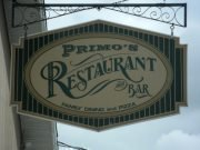 Primo's Bar and Grill