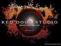 Red Door Studio & Gallery