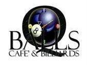 Q Ball Cafe