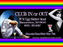 Club In Or Out
