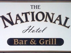 The National Hotel Bar & Grill