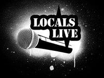 Locals Live