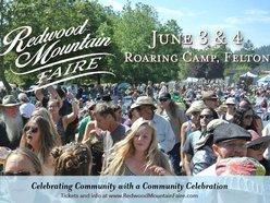 Redwood Mountain Faire