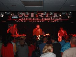The Wired Coffee House and Music Venue