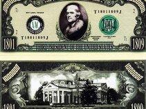 Dead Presidents Pub