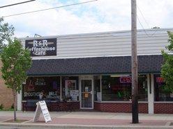 R&R Coffeehouse & Cafe