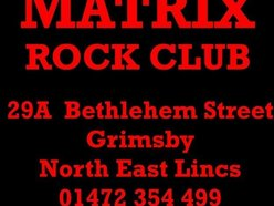 The Matrix Rock Club