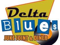 Delta Blues Juke Joint & DIner
