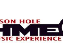 2010 Jackson Hole Music Experience Concert