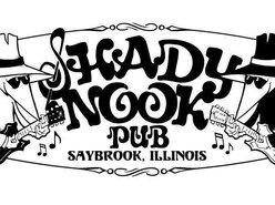 Shady Nook Pub