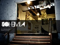 BOHEMIA [WAREHOUSE]