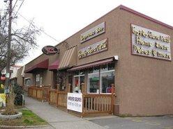 The Gypsy Cafe & Pub