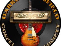 Darrell Mansfield Gospel Blues Society PRO JAM