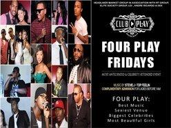Club Play - South Beach