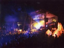 The Mishawaka Amphitheatre