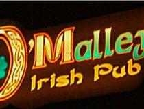 O'Malley's Irish Pub Woodstock