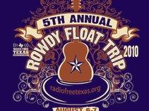 Rowdy Float Trip