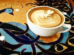Refuge Coffee Bar