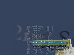 2nd Street Jazz