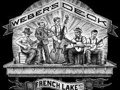Weber's Deck